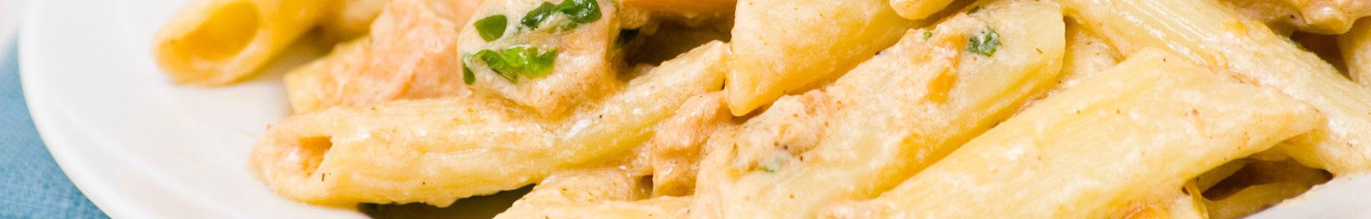 Menu updated pasta  Menu updated pasta